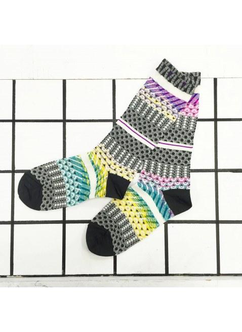 「nonnette」Original Socks (White)