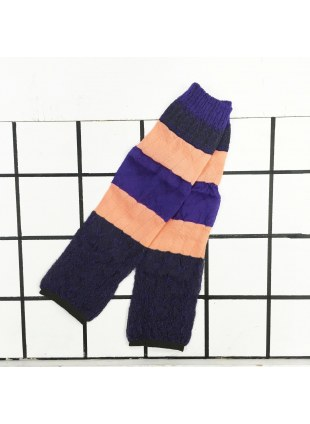 「nonnette」Original Socks (purple)