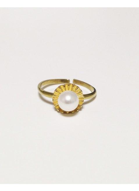 Ruff Ring