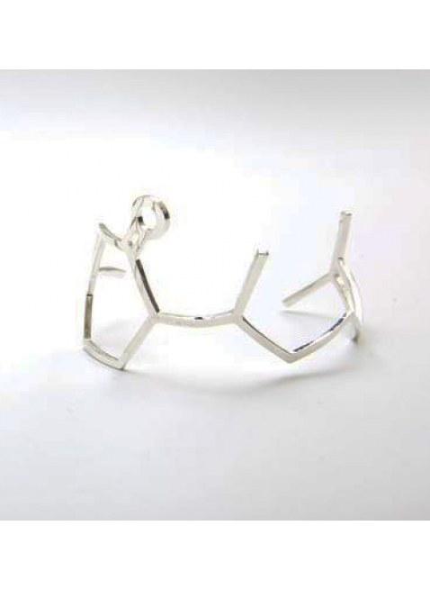 化学屋 Hernandulcin Bracelet  SILVER