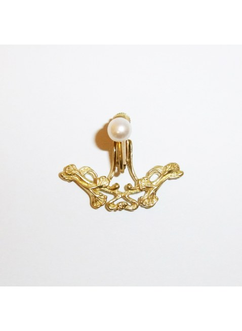 Back Clip (Baroque x Pearl)