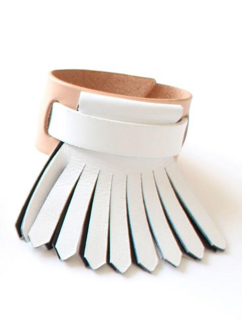 Tassel Wristband