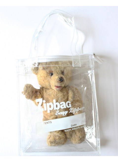 【予約販売5月中旬発送・代金引換 不可 / キャンセル不可】zip bag