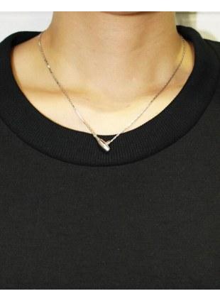 Taglock necklace