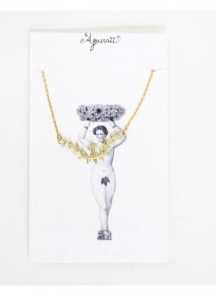 Saint Necklace