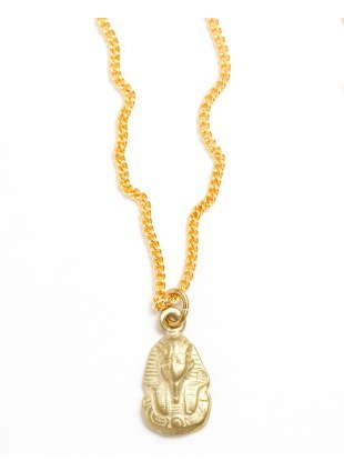 Egypt Necklace -Tutankhamen-