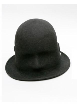 Face Hat  (Black)