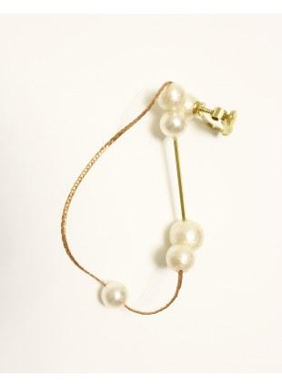 aokiyuri earring 8_2(B)
