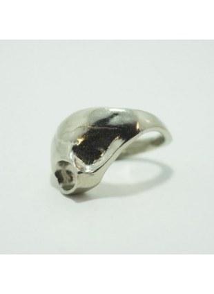 Skull Parts Ring (Sv上)