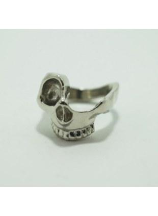 Skull Parts Ring (Sv中)