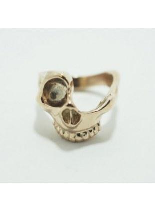 Skull Parts Ring (Pg中)