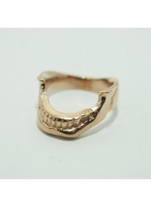 Skull Parts Ring (Pg下)