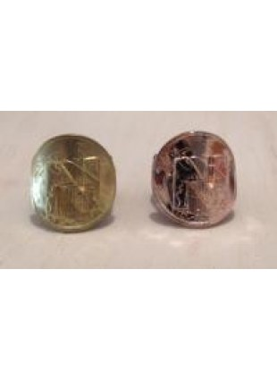 initial coin Ring(N)