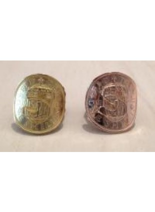 initial coin Ring(S)