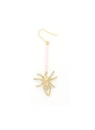 Spider Web Pierce(Pink)