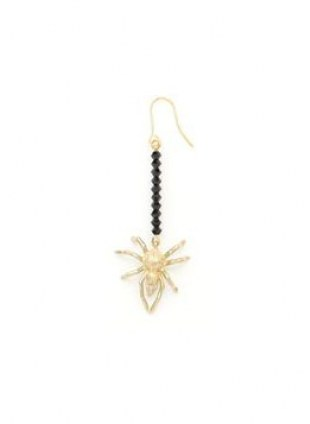 Spider Web Pierce(Black)
