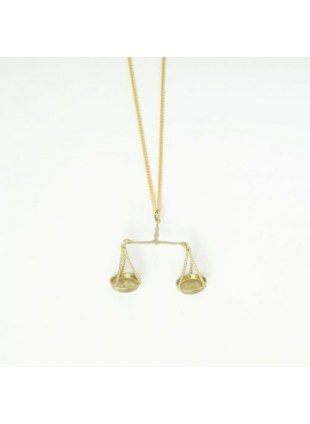 Libra Necklace