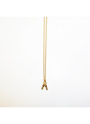 Tassel Necklace(GOLD)