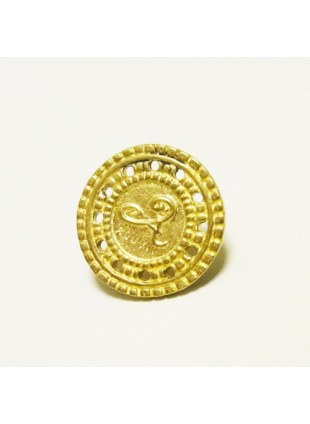 Manhole Pierce (GOLD)