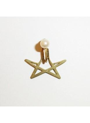 Back Clip (Star x Pearl)