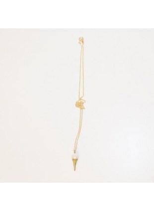 Icecream Necklace