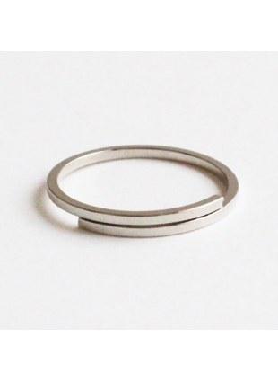 Slide Ring (SILVER)