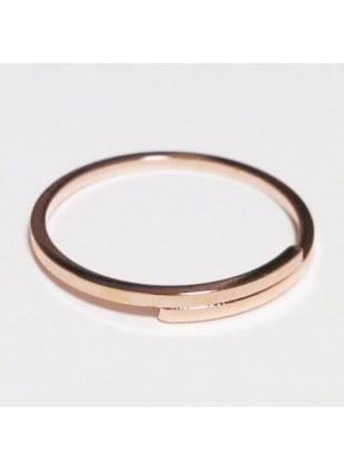 Slide Ring (PINKGOLD)