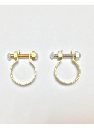 Franken ring -Silver-