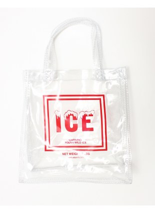 ICE BAG-red-