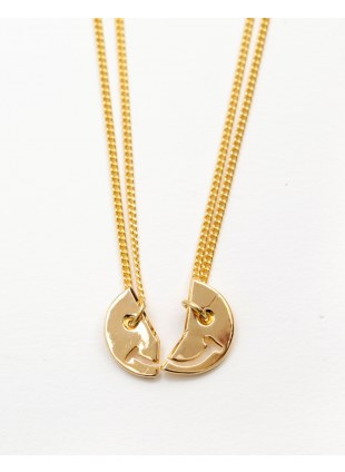 smilcut necklace