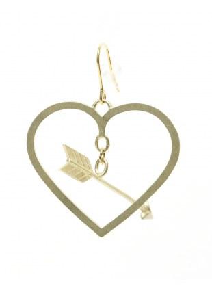 strike pierce -heart-