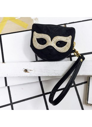 3D Bag (Black Cat)