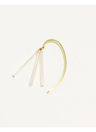Chandelier Ear Cuff -top-