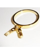 Tassel Ring(GOLD)