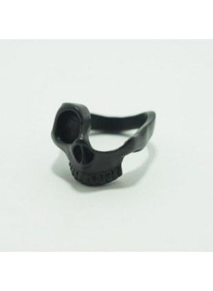 Skull Parts Ring (Blk中)