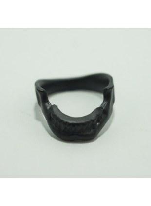 Skull Parts Ring (Blk下)
