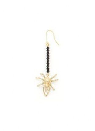 Spider Web Pierce(Black)
