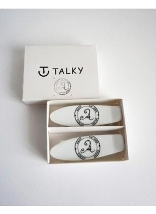TALKY -skateboard chopstick rest- Aquviiコラボ