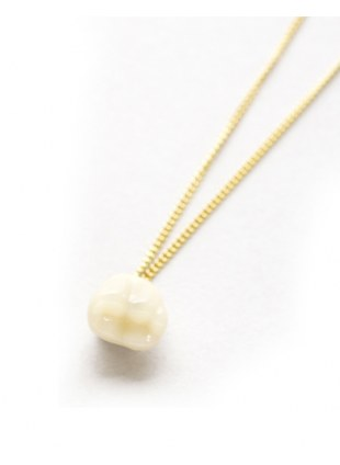 Tooth necklace(奥歯)