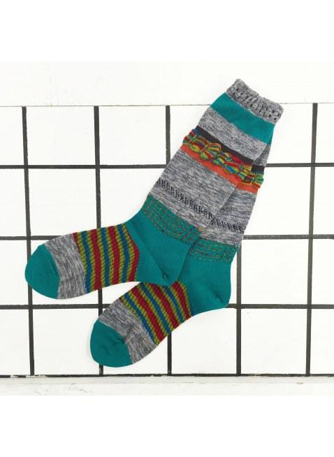 「nonnette」Original Socks (gray)