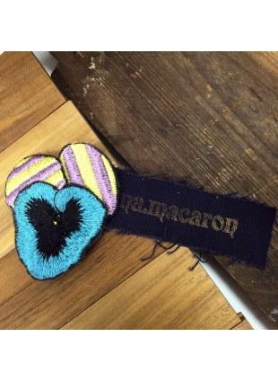 「ma.macaron」Original Flower brooch