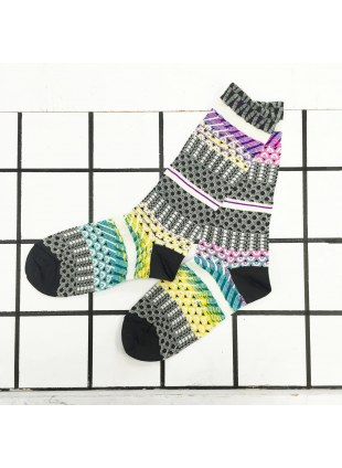 「nonnette」Original Socks (White)