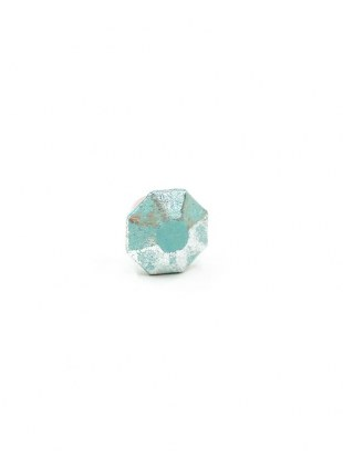 OMNES Leather Cover Pierce(M) LiGHTBLUE