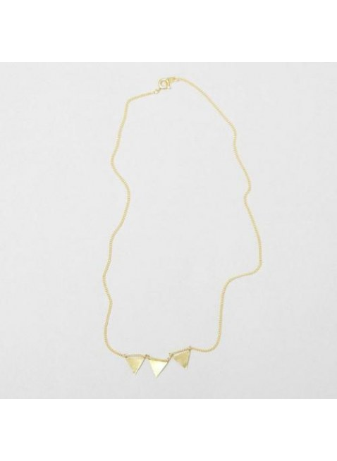 Pennant Necklace
