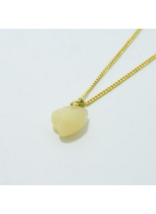 Tooth Necklace(八重歯)
