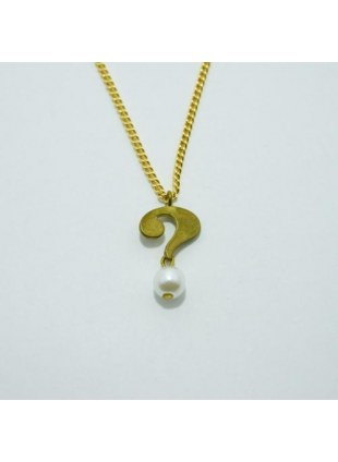 Question Necklace