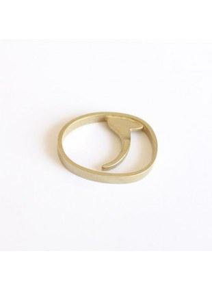 Trigger Ring (GOLD)