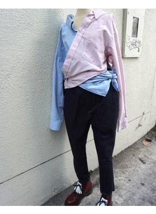 OneSideShirts -SET-