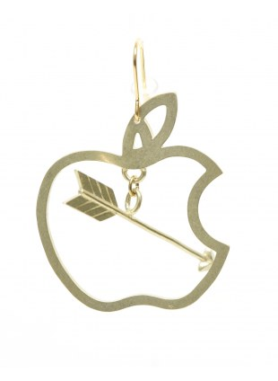 strike pierce -apple-