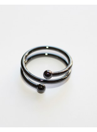 KINSELLA Ring-Black Globe-